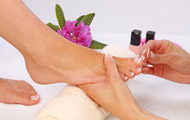 Manicures and Pedicures photo