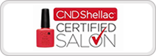 Shellac Certified Salon